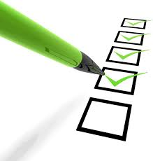 Checklists: What is a checklist and how to use it? - PDCA Home (en)