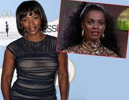 ACTRESS, VANESSA BELL CALLOWAY, IS THE MOMMY! - I Love Old School Music