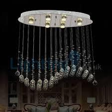 flush mount led pendant