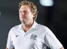 Georgia Southern Tabs Dustin Wood Head Volleyball Coach - Georgia Southern  University Athletics