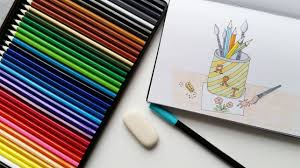 the best drawing pencil sets of 2020