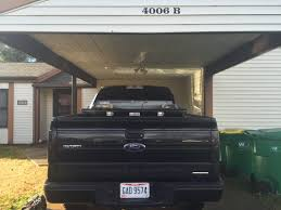 Rear Window Decals Ford F150 Forum Community Of Ford Truck Fans