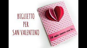 Card Biglietto di San Valentino/Festa della mamma (scrapbooking ...