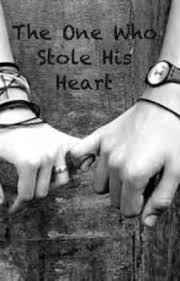 The one who stole his heart - Just friends - Wattpad