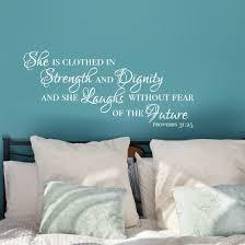 Scripture Wall Decal The Lord S Prayer Vinyl Written