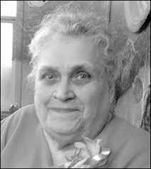 Ida Wright - Obituary