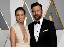 Olivia Wilde & Jason Sudeikis Meet ...
