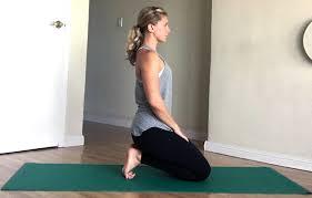 8 exercises to reduce shin splint pain