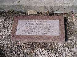 Adan Sanchez (1956-1998) - Find A Grave Memorial