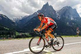 Adam Hansen owns cycling's grand-tour record - Business Insider