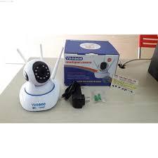 Camera Yoosee 3 râu Yoosee 2.0 HD 1080 JR- 1123 chính hãng, camera daklak,  camera wifi bmt, camera hồng ngoại, camera giám sát bmt, came đầu thu,  camera không dây đaklak...