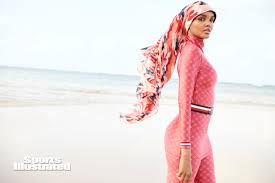 How I Shop: Halima Aden   New Designers