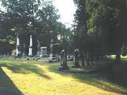 Oneida County Cemeteries