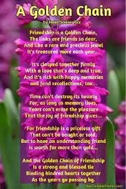 a friendship poem by helen steiner rice