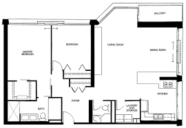 28 33 harbour square floor plans