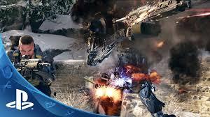 Black Ops III PS4 Multiplayer Beta ...