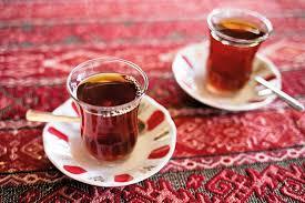 tea a big deal in turkey the guide