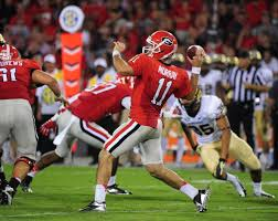 Heisman Watch: Georgia's Aaron Murray Coming Through In The Clutch ...