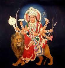 நவராத்திரி 4ம் நாள்: வைஷ்ணவி தேவி