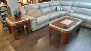 marble coffee table or