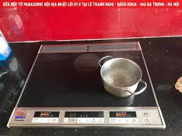 Sửa bếp từ tại nhà, Sửa bếp từ Hà Nội