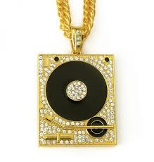hiphop chain gold necklace mens