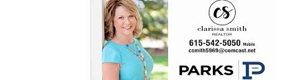 Clarissa Smith, Realtor PARKS Land & Auction - Alignable