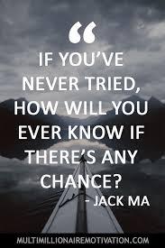 jack ma quotes on entrepreneurship failure and life