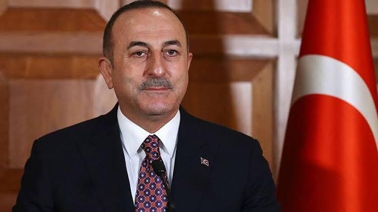 """Çavuşoğlu ile ilgili görsel sonucu"""""""