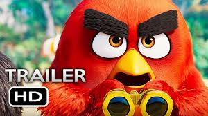THE ANGRY BIRDS MOVIE 2 Trailer 2 (2019) Animated Movie HD - aadhu.com