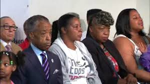 Family of Eric Garner meets with U.S. Attorney in Brooklyn - ABC7 ...