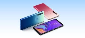 هاتف GALAXY A21S أول هاتف ذكي من سامسونج مع معالج EXYNOS 850 SOC الجديد .