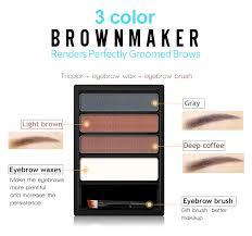 menow brand makeup waterproof lasting