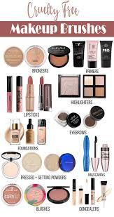 free makeup brands uk