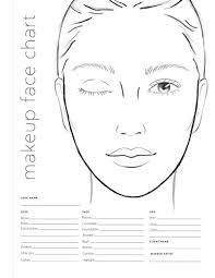 makeup charts free makeupsites co