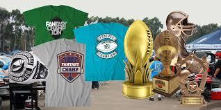 20 fantasy football trophy ideas