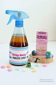 Diy Room Refresher Spray For Kids Thirty Handmade Days