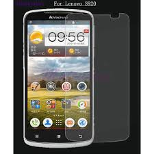 2PCS For Lenovo S920 Transparent ...