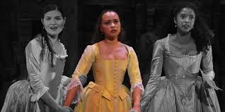 Hamilton: What Happened To Peggy Schuyler After The Musical
