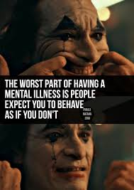 joker movie quotes and dialogues which will make you realise