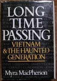 macpherson myra - long time passing - First Edition - AbeBooks