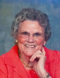 Thelma Brogden Reaves Obituary - Visitation & Funeral Information