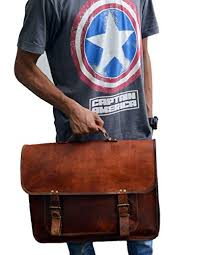 leather bags for men archives best