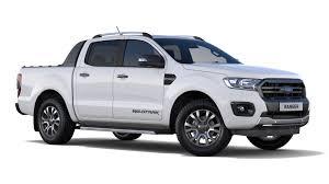 new ford ranger wildtrak spec ford uk