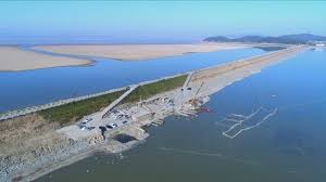จีนสั่งห้ามจับปลาใน 'แม่น้ำแยงซี' นาน 10 ปีXinhuaThai
