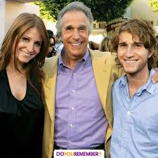 Henry Winkler with his daughter Zoe and... - Do You Remember ...