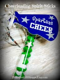 cheerleading spirit gifts cheer gifts
