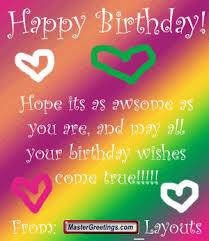 happy birthday anagha sarunbst