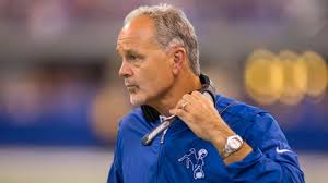 Chuck Pagano replaces Vic Fangio as Bears' defensive coordinator - ABC7  Chicago