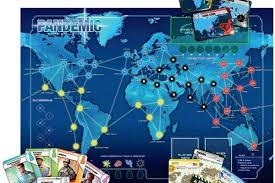 play pandemic